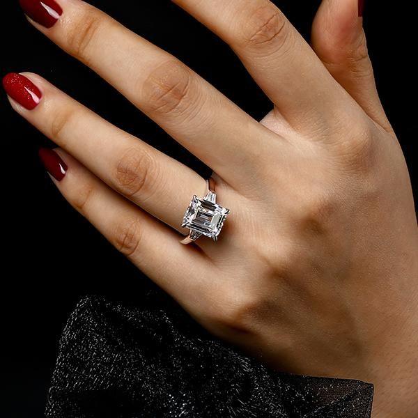 sapphire anniversary ring