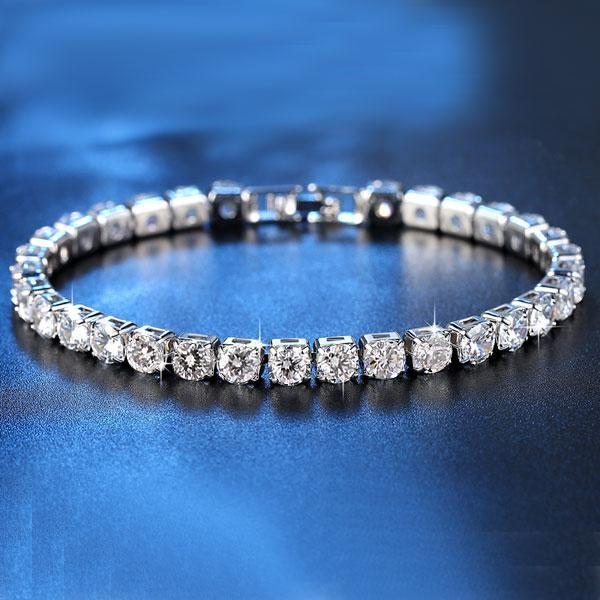 womens tennis bracelet