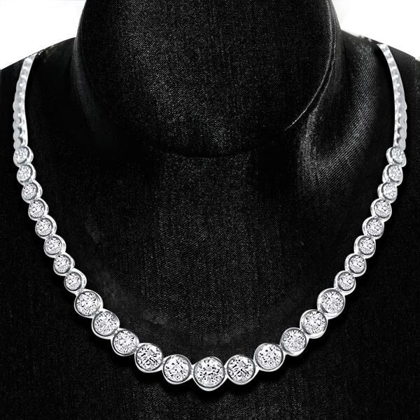 Engagement Necklace