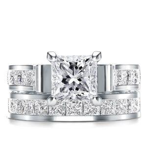 Royal Design Bridal Set