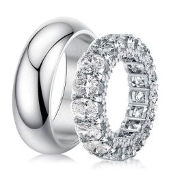 Engagement Rings For Couples