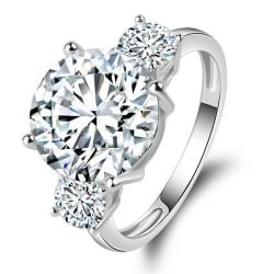 Engagement Ring Cheap