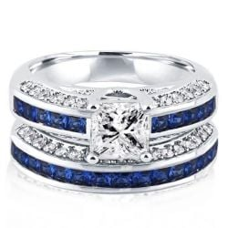 Affordable Wedding Band Sets
