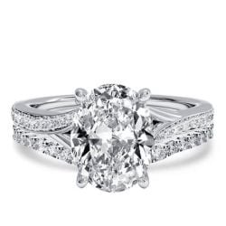 Engagement Ring Sets For Her