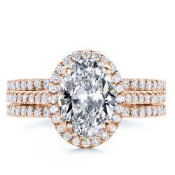 Engagement Bridal Sets
