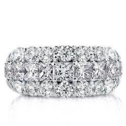 Functional Wedding Ring