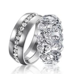 Wedding Bands For Couples