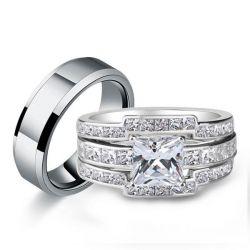 Buy Wedding Ring Set
