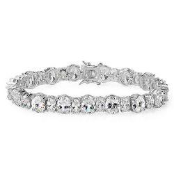 Silver Bracelet For Girls