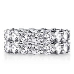 Round Stackable Band Set