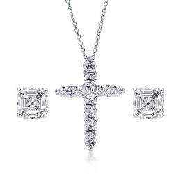 Classic Fashion Jewelry Set