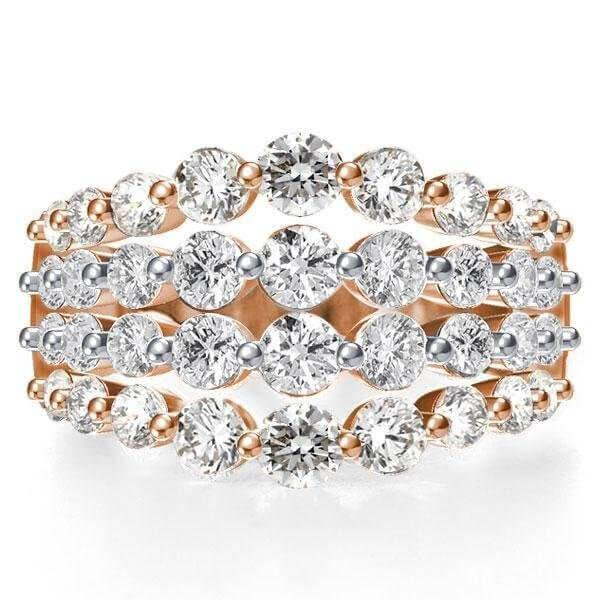 MY TOP 5 WEDDING RINGS CHOICES