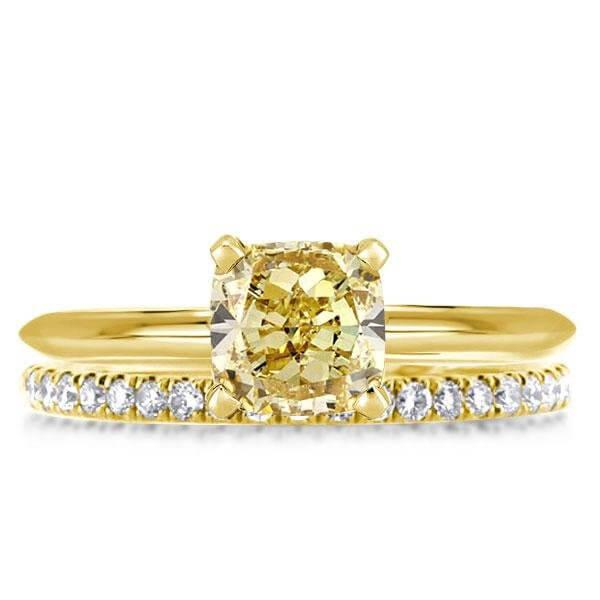 WHICH CUSHION ENGAGEMENT RING IS RIGHT FOR YOU?