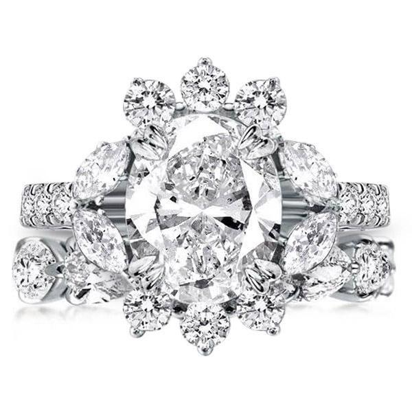 The perfect womens engagement ring for your personal style