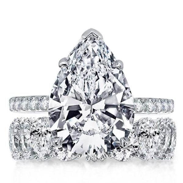 Do I need an engagement ring wedding band set?