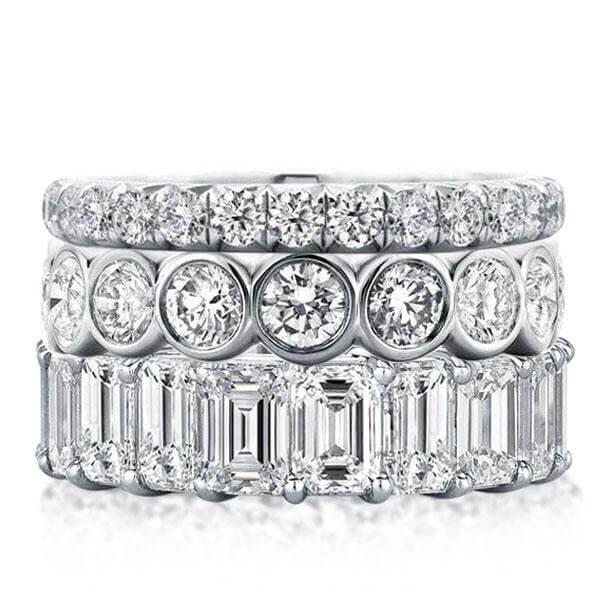 Tips to Find Affordable Engagement Ring Sets Within Your Budget
