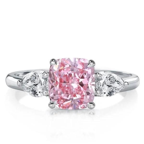 Why Choose 3 Stone Engagement Ring For Anniversary Ring?