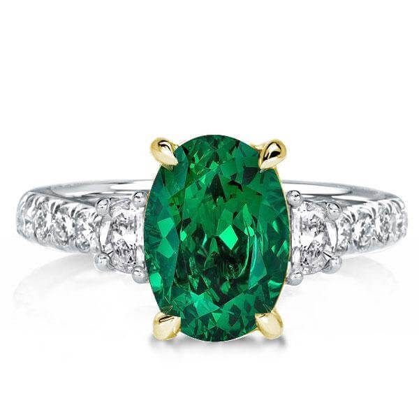 A Guide To Choosing Perfect Engagement Rings Online