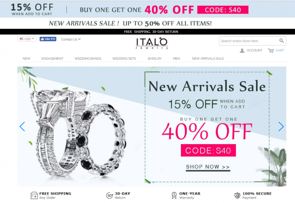 Guide to Engagement Rings Sets Styles