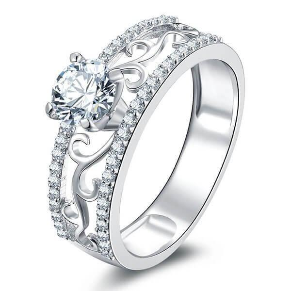 DESIGN GUIDE: WHAT IS FILIGREE ENGAGEMENT RINGS?