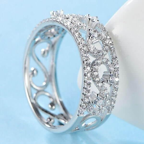 The Best Wedding Rings Styles