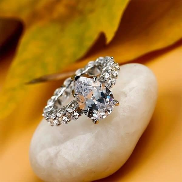 How To Choose Perfect Wedding Ring?