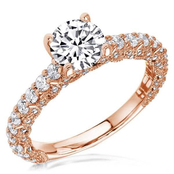 Cheap Beautiful Engagement Rings