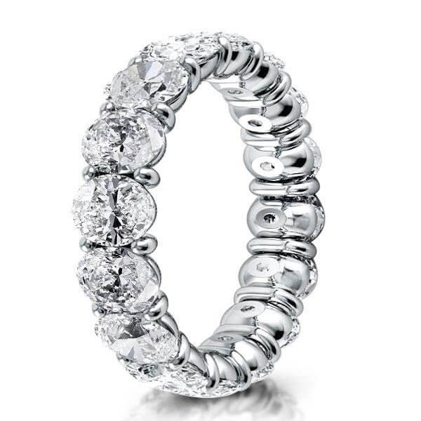 Beautiful Eternity Wedding Bands