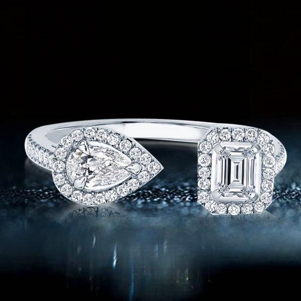 Discover Cheap Unique Wedding Rings