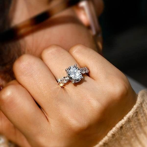 Are Cheapest Wedding Rings a Good Idea?