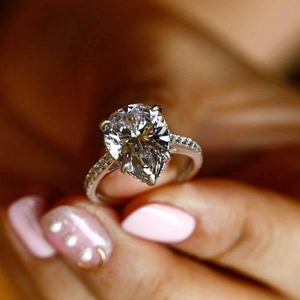 Practical guide for choosing engagement ring