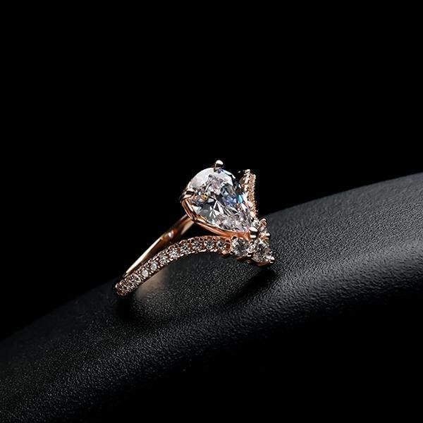 TOP DISCOUNT WEDDING RING DESIGN IDEAS THAT EXPRESS YOUR LOVE FOR HER