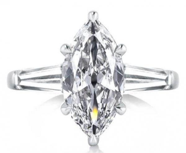 3 Beautiful Engagement Rings