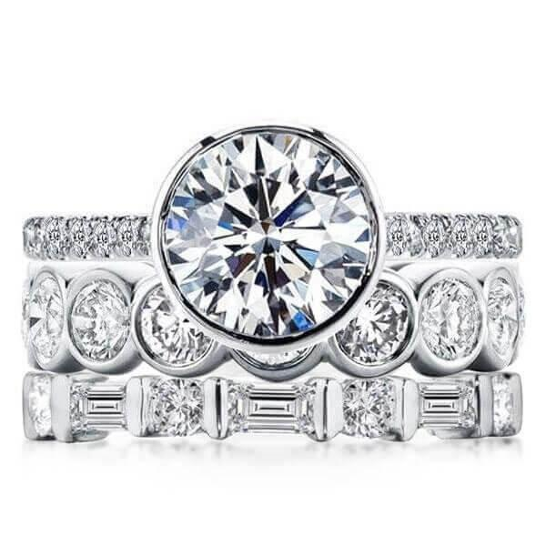 Finding Affordable Wedding Rings Sets