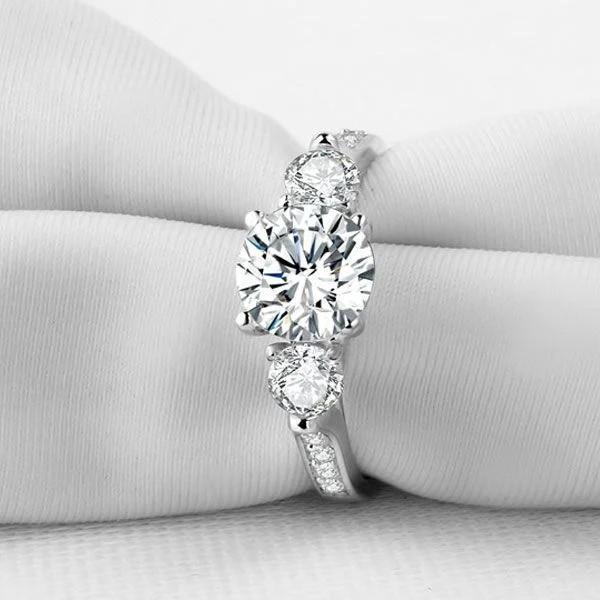 The Most Comprehensive Guide To Simple Engagement Rings