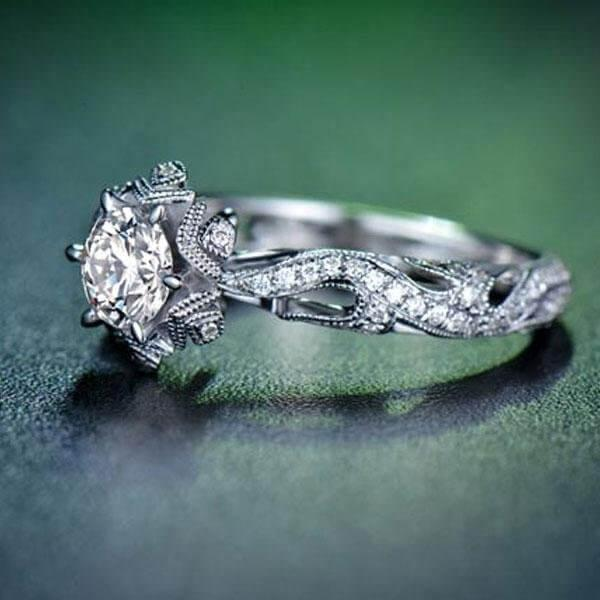 Do you know the tradition of wearing a wedding ring and why?