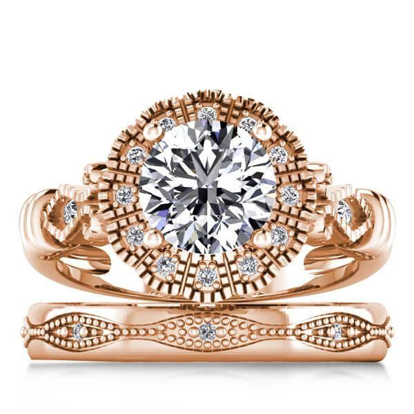 How To Buy The Affordable Rose Gold Bridal Jewelry Set? (Latest Guide)