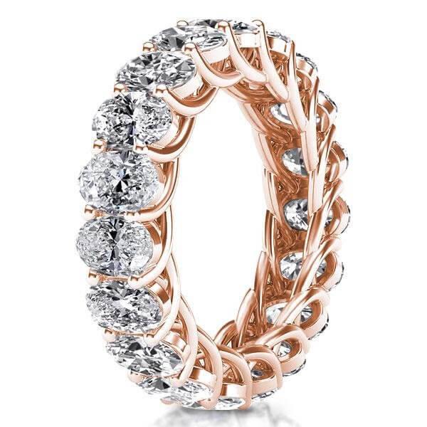 HOT OR NOT: ROSE GOLD WEDDING RING