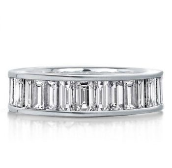 GET MORE BLING WITH ETERNITY WEDDING BANDS